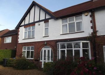 Thumbnail 5 bed detached house to rent in Littleover, Derby