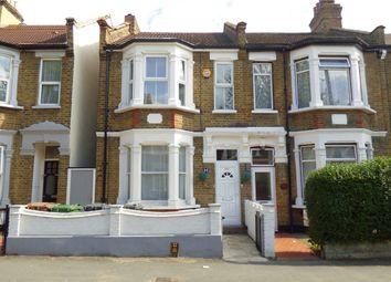 Thumbnail Flat to rent in Canterbury Road, Leyton