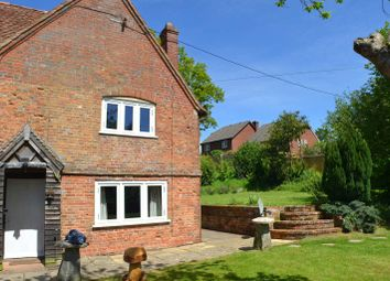 Thumbnail 2 bedroom semi-detached house to rent in Cold Ash Hill, Cold Ash, Thatcham