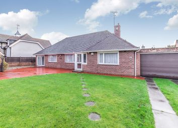 Thumbnail 3 bed bungalow for sale in Oakwood Road, Maidstone