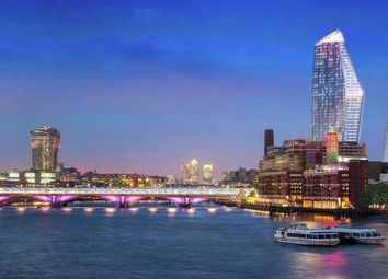 Thumbnail 1 bed flat for sale in One Blackfriars, Bankside, 8 Blackfriars Road, London