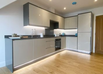 Thumbnail 2 bed flat for sale in Tranquil View, 3 High Street, Pembury, Tunbridge Wells