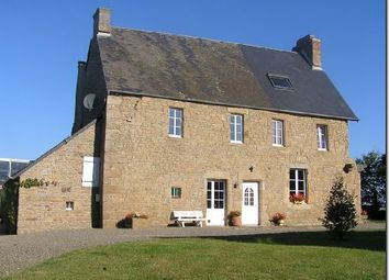 Thumbnail 4 bedroom country house for sale in La Villette, Basse-Normandie, 14570, France