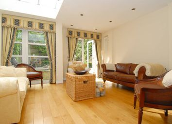 Thumbnail 3 bed terraced house to rent in Callcott Street, London