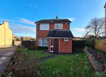 Thumbnail 3 bed detached house for sale in Whiles Lane, Birstall