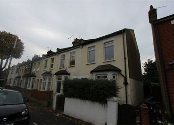 Thumbnail 3 bedroom terraced house to rent in North Avenue, Southend-On-Sea, Essex