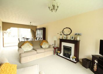 Thumbnail 3 bed terraced house for sale in Durham Drive, Jarrow