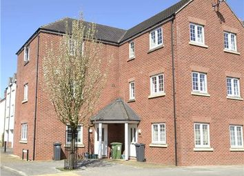 Thumbnail 1 bedroom flat for sale in Typhoon Way, Brockworth, Gloucester