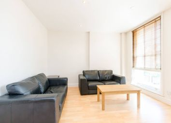 Thumbnail 1 bed flat to rent in Tredegar Square, Bow