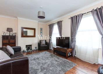 Thumbnail 1 bed flat to rent in St Albans Crescent, London