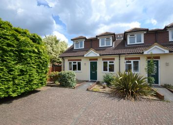 Thumbnail 4 bed semi-detached house for sale in The Grove, Walton-On-Thames