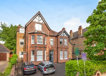 Thumbnail 1 bed flat for sale in Rodway Road, Bromley