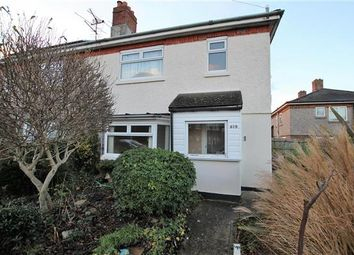 Thumbnail 3 bed semi-detached house to rent in Charminster Road, Bournemouth