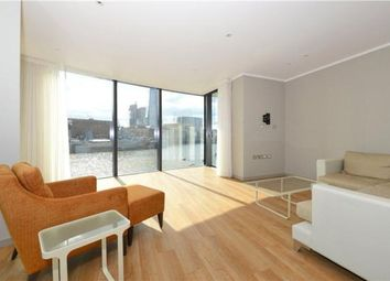 Thumbnail 2 bedroom flat to rent in Lower Thames Street, London