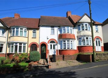 Thumbnail 2 bed semi-detached house to rent in Hilltop Road, Dudley, West Midlands