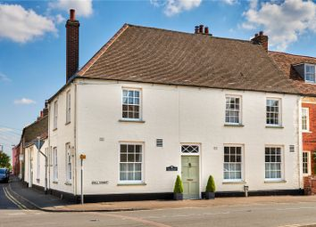 Thumbnail 4 bed semi-detached house for sale in Mill Street, Gamlingay, Sandy, Cambridgeshire
