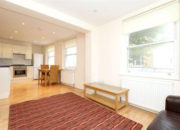 Thumbnail 1 bedroom flat to rent in Cross Street, Canonbury