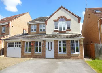 Thumbnail 4 bed detached house for sale in Ringshaw Drive, Gomersal, Cleckheaton