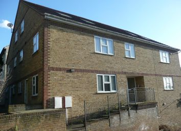 Thumbnail 1 bed flat to rent in Piccadilly Apartments, Grange Hill, Chatham, Kent