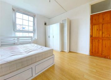 Thumbnail 4 bed flat to rent in Sage Street, London