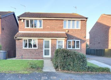 Thumbnail 2 bed semi-detached house for sale in Dee Close, York