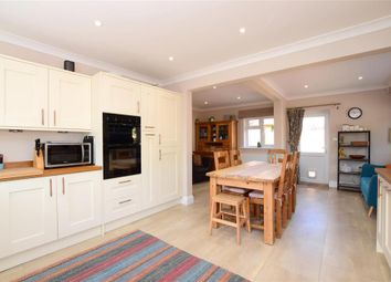 Thumbnail 5 bed bungalow for sale in Rectory Lane, Ashington, West Sussex