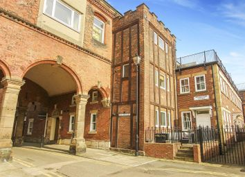 2 bed flat for sale in Arcade Park, Tynemouth, North Shields NE30