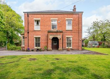 Thumbnail 6 bed detached house for sale in Watling Street Road, Fulwood, Preston, Lancashire