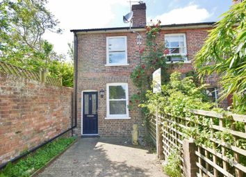 Thumbnail 3 bed end terrace house for sale in Cromwell Road, Tunbridge Wells