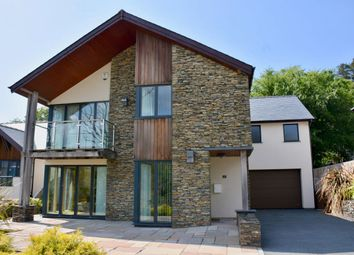 Thumbnail 5 bed detached house for sale in 2, Swn Y Dail, Barmouth