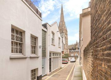 2 bed maisonette for sale in Gregory Place, Kensington, London W8