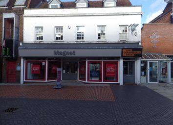 Thumbnail Office to let in London Street, Basingstoke