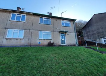 3 bed semi-detached house for sale in Graig Wood Close, Newport NP20