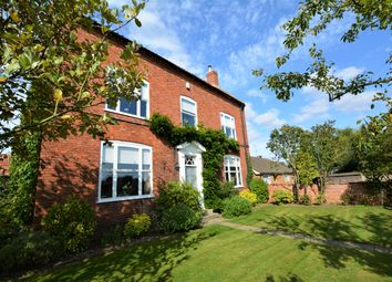 Thumbnail 6 bed detached house for sale in Manor Farm House, Low Road, Besthorpe