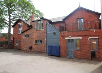 Thumbnail 2 bed flat to rent in North Road Terrace, Wakefield