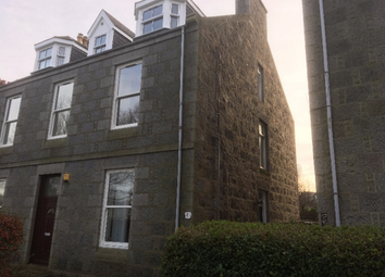Thumbnail 5 bed flat to rent in University Road, Old Aberdeen, Aberdeen, 3Dr