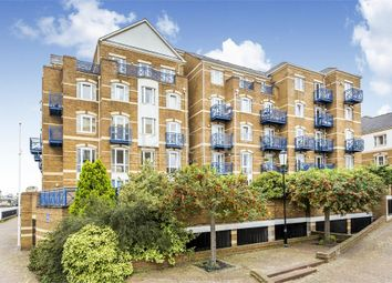 Sandringham Court, Rotherhithe Street, Rotherhithe SE16. 2 bed flat for sale