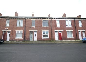 Thumbnail 2 bedroom flat to rent in Alnwick Street, Wallsend