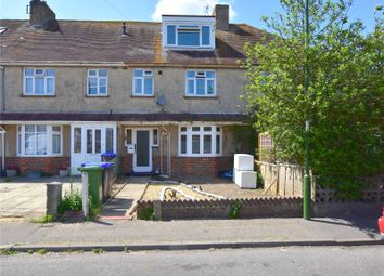 Thumbnail 5 bed terraced house for sale in Lancing Close, Lancing, West Sussex