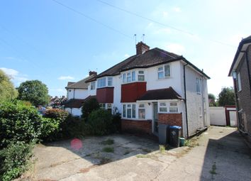3 bed semi-detached house for sale in Wembley, Middlesex HA9