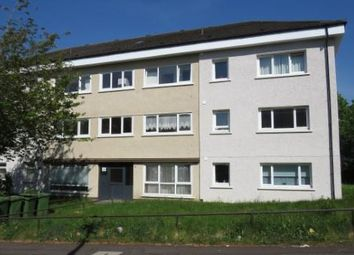 Thumbnail 1 bedroom flat to rent in Glenmuir Drive, Priesthill, Glasgow