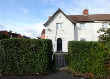 Thumbnail 4 bed semi-detached house for sale in Athlone Walk, Knowle, Bristol
