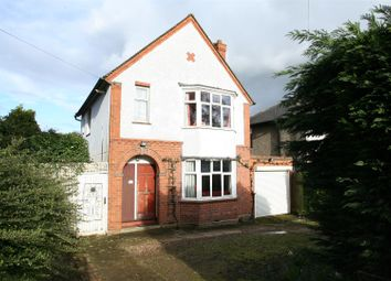 Thumbnail 3 bed detached house for sale in Eastfield Road, Wellingborough