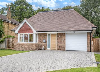 Thumbnail 3 bed bungalow for sale in Morley Close, Crofton Heath, Orpington, Kent