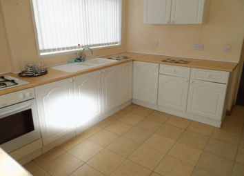 Thumbnail 1 bed flat to rent in Marged Street, Llanelli