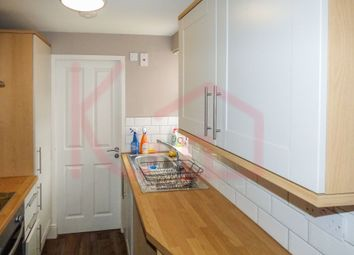 Thumbnail 1 bed flat to rent in Flat 6, Warwick House, Avenue Road