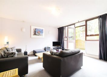 Thumbnail 3 bed maisonette for sale in Crondall Court, St. John's Estate, London
