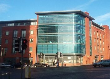 Thumbnail 1 bed flat to rent in Norton Street, Liverpool