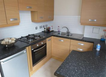 Thumbnail 2 bed town house to rent in Bradshaw Close, Edgbaston, Birmingham