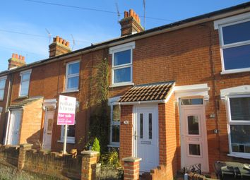 Thumbnail 3 bedroom terraced house for sale in Phoenix Road, Ipswich